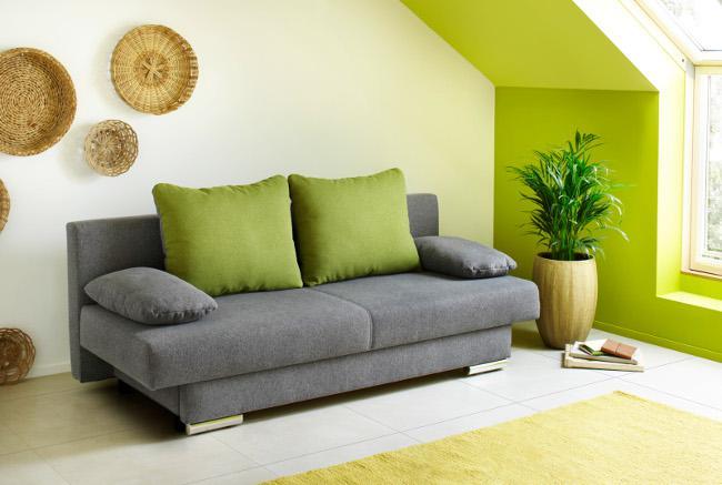 design : wohnzimmer farblich gestalten grün ~ inspirierende bilder ... - Wohnzimmer Grau Braun Grun